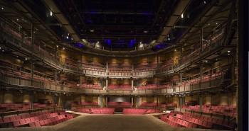Royal Shakespeare e Intel unen fuerzas para llevar la magia al teatro