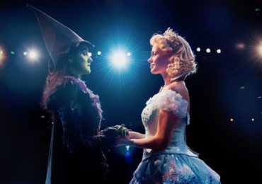 Wicked, el musical