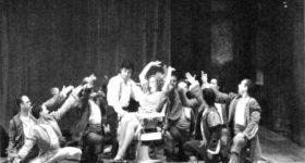 barberillo de lavapies teatro de la zarzuela españa